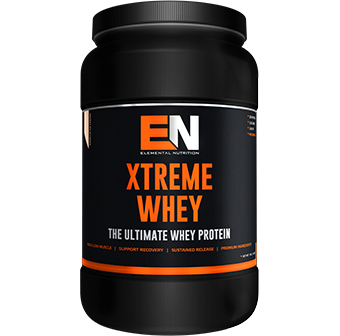 Elemental Nutrition 100% Whey