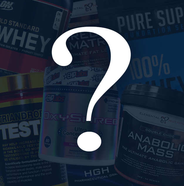 Are Supplements Necessary - MrSupplement Article