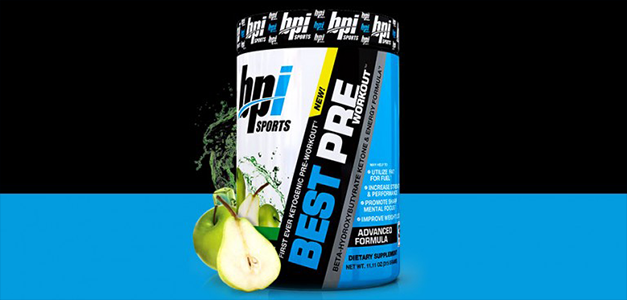 BPI Sports - Best Preworkout - MrSupplement Review