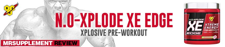 BSN No-Xplode XE