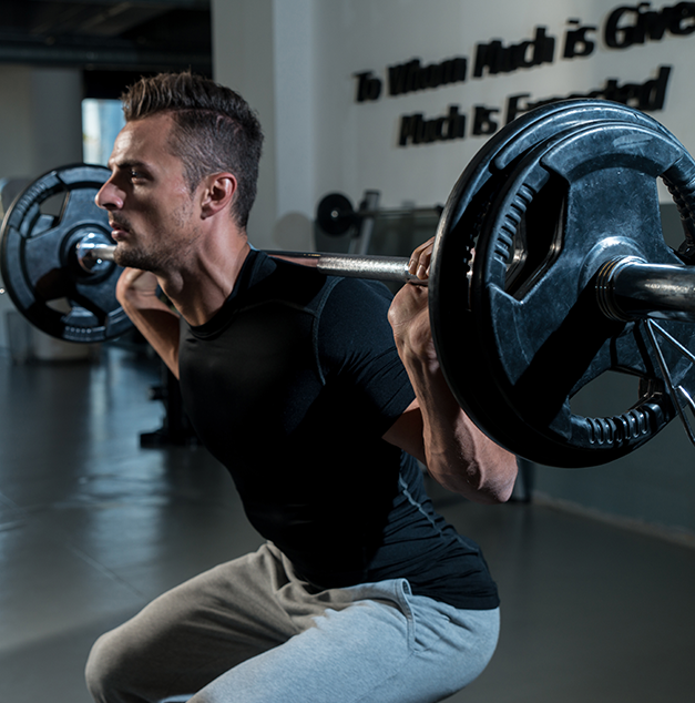 Squats - MrSupplement Article