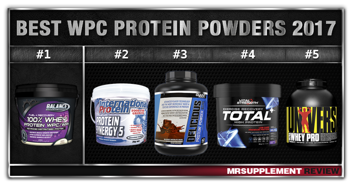 What is the best whey protein on the market
