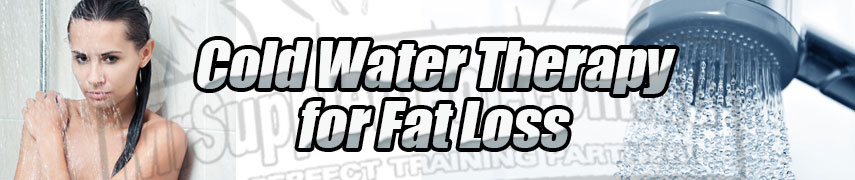 Cold Water Fat 96