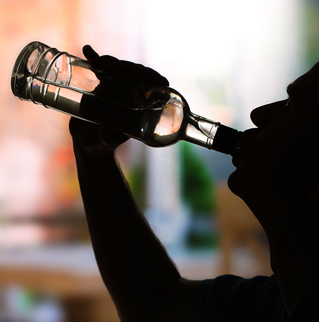 Drinking - MrSupplement Article