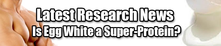 Egg White Protein Diabetes Muscle - Mr Supplement Australia