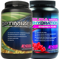 Endura Supplements