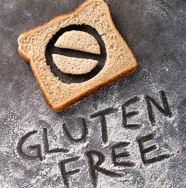 Gluten Free - MrSupplement Article