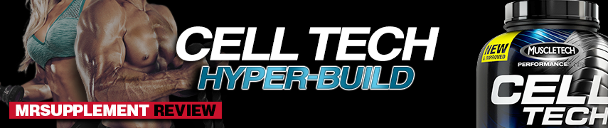 Celltech Hyper-Build Review