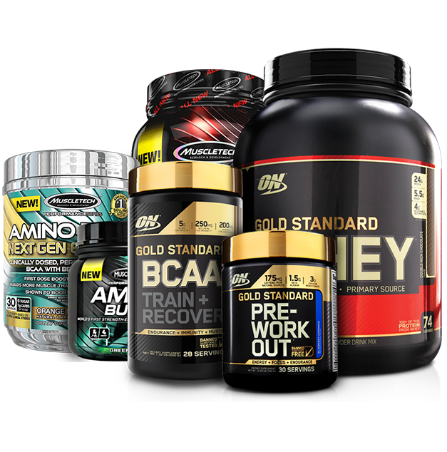New Supplement Releases - MrSupplement Article
