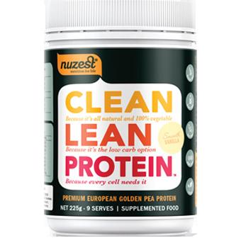 Nuzest Clean Lean Protein - MrSupplement Review