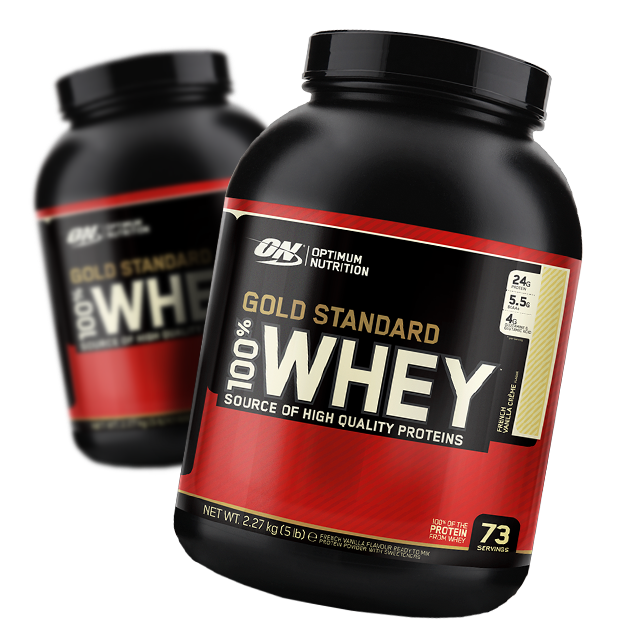 Best on whey flavor