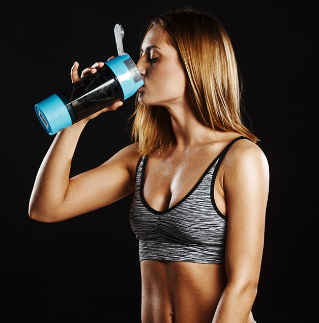 Protein Shakes - MrSupplement Article