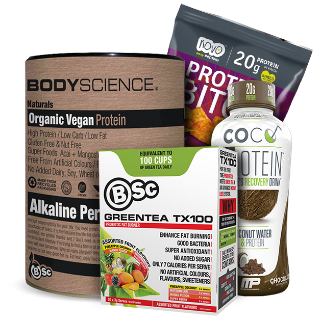 Trends in Supplements for 2016 - MrSupplement Article