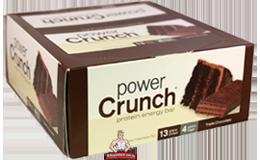 BNRG Power Crunch