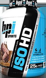 BPI ISO-HD