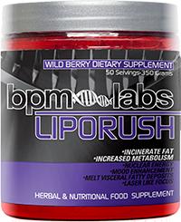 BPM Labs LipoRush