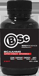 BSc BCAA HMB
