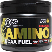 BSc Essential Amino