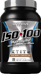 Dymatize Nutrition ISO 100
