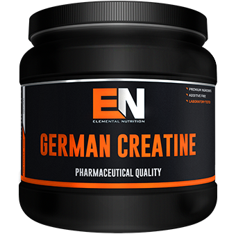 Elemental Nutrition German Creatine