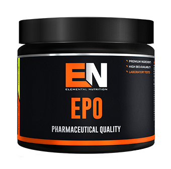 Elemental Nutrition EPO