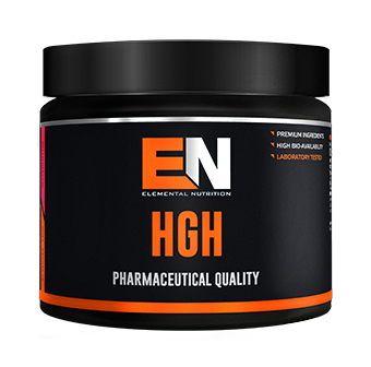 Elemental Nutrition HGH