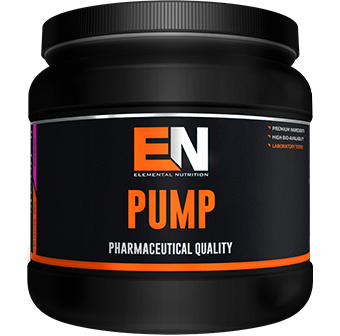 Elemental Nutrition Pump