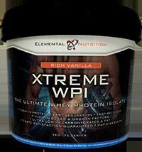 Elemental Nutrition Xtreme WPI
