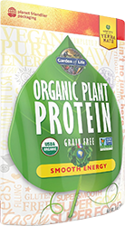 Garden Of Life Organic Plant Protein