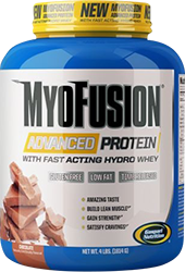 Gaspari Nutrition MyoFusion Advanced