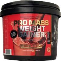 Gen-Tec Pro Mass Weight Gainer