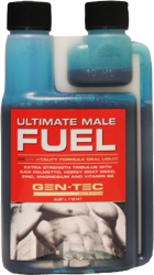 Gen-Tec Ultimate Male Fuel