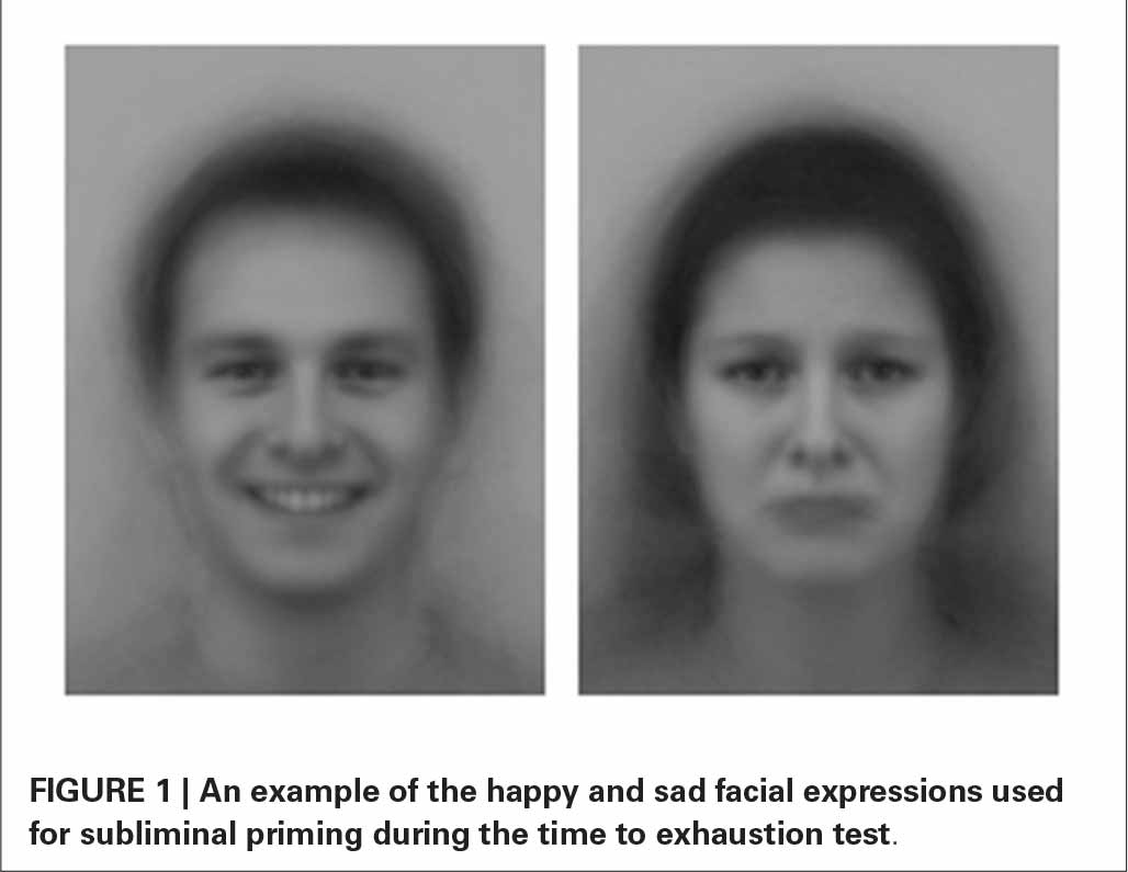 happy sad face expression