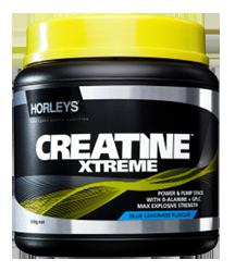 Horley's Creatine Xtreme