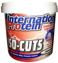 International Protein Iso - cuts