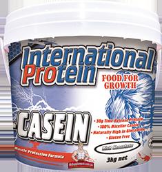 International Protein Casein