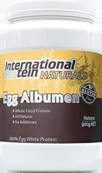 Egg Albumen - MrSupplement Review