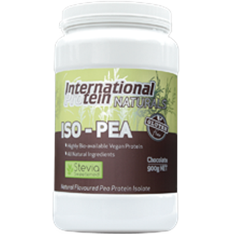 International Protein Iso-Pea