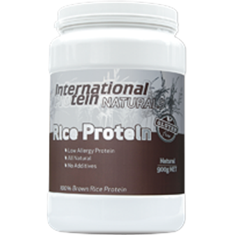 International Protein Natural Rice Protein