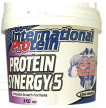 International Protein Synergy 5