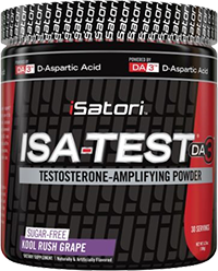 Isatori Isa-Test DA3