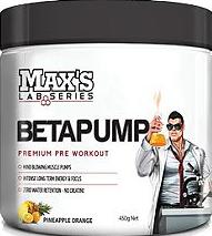 Max's BetaPump