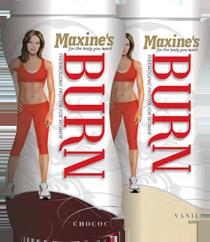 Maxines Burn