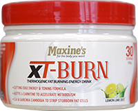 Maxines XT-Burn