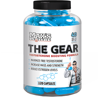 Max's The Gear