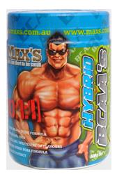 Max's Hybrid BCAAs