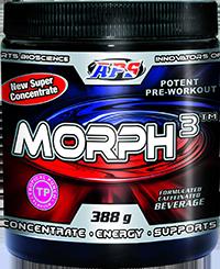 APS Morph 3