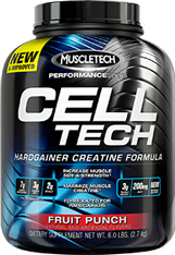 Muscle Tech Cell Tech