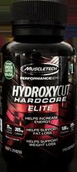 Muscle Tech hydroxy Cut