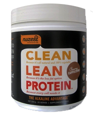 Nuzest Clean Lean Protein - MrSupplement Review